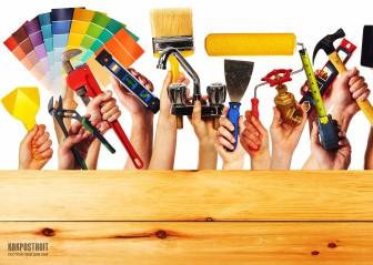 Строительство домов: с чего начать и как осуществить своими руками