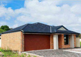 Построить гараж: цена на услуги и материалы