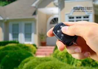 Какую сигнализацию для дачи и частного дома лучше выбрать и купить