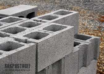 Строительство дома из пеноблоков: цена и качество