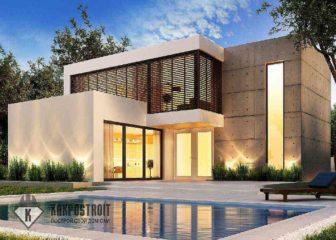 Какой дом построить дешевле: выбор материала