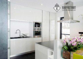 Встроенная техника для кухни: отзывы покупателей и дизайнеров