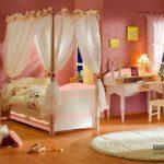 Спальня для принцессы