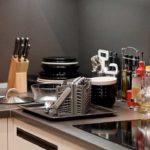 Какие материалы лучше для мебели на кухню