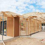 Видео строительства домов