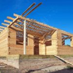 Дом из бруса: как построить
