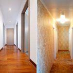 Дизайн потолков в маленьких квартирах