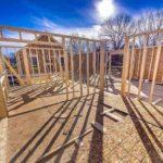Как построить каркасный дом по видео