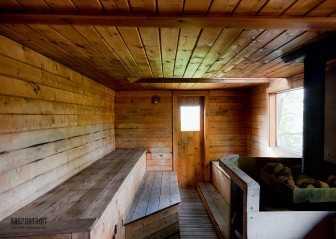 Чем утеплить потолок бани