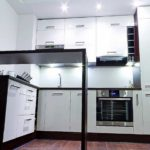 Белые кухни: фото интерьеров