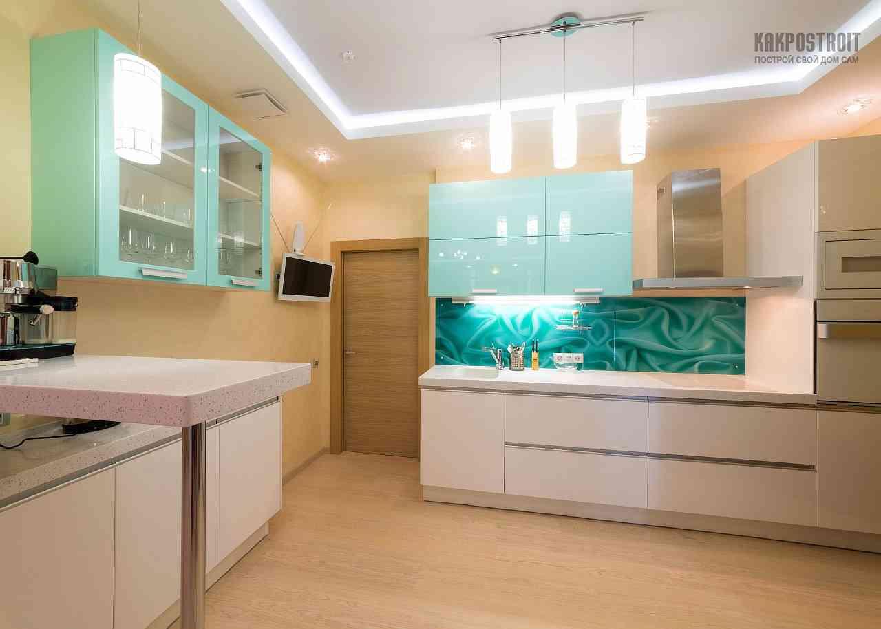 Ремонт квартиры 150 кв.м. (Екатеринбург)