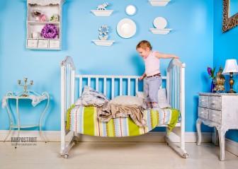 Дизайн детской для мальчика: фото оригинальных интерьеров