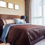 Как подобрать цвет спальни