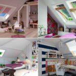 Компактная мебель для спальни