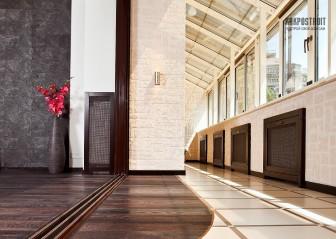 Утепленный балкон: фото проектов