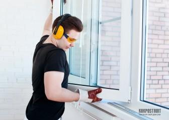 Как утеплить балкон: видео-пособие