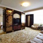 Дизайн гостиничных номеров