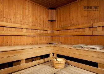 Как правильно утеплить баню своими руками