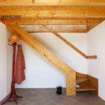Как сделать лестницу самому