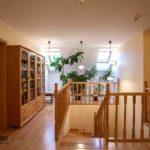 Проекты домов с мансардой