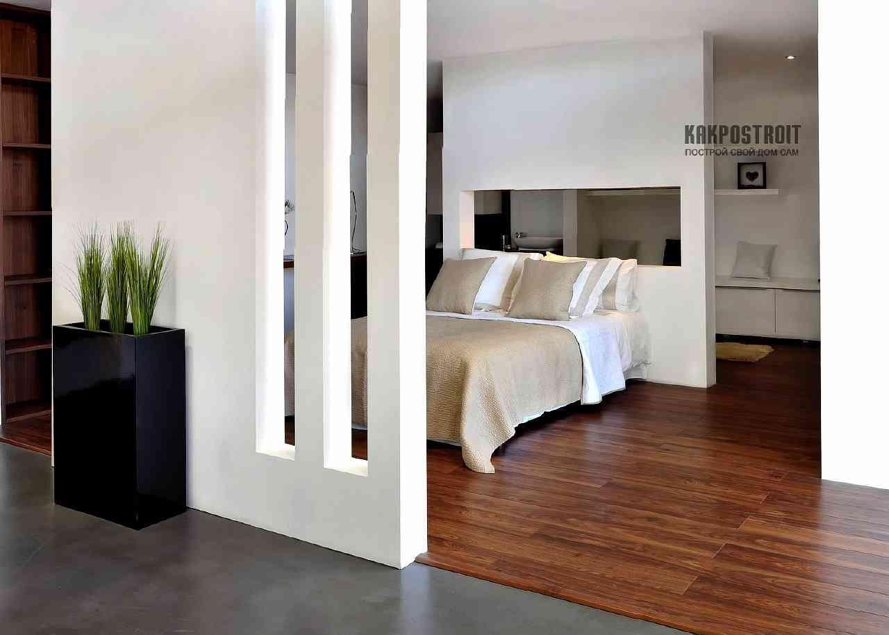 Проект перепланировки квартиры в 2018 - цена, образец