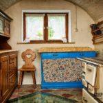 Предметы декора старинного интерьера