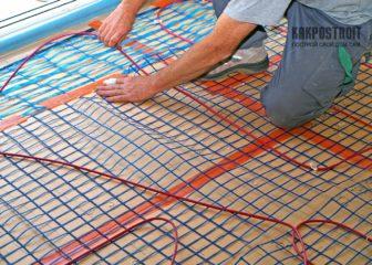 Электрический теплый пол: отзывы покупателей и экспертов