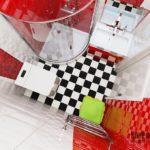 Ванная комната: планировка и организация мебели