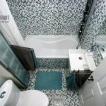 Ремонт маленькой ванной