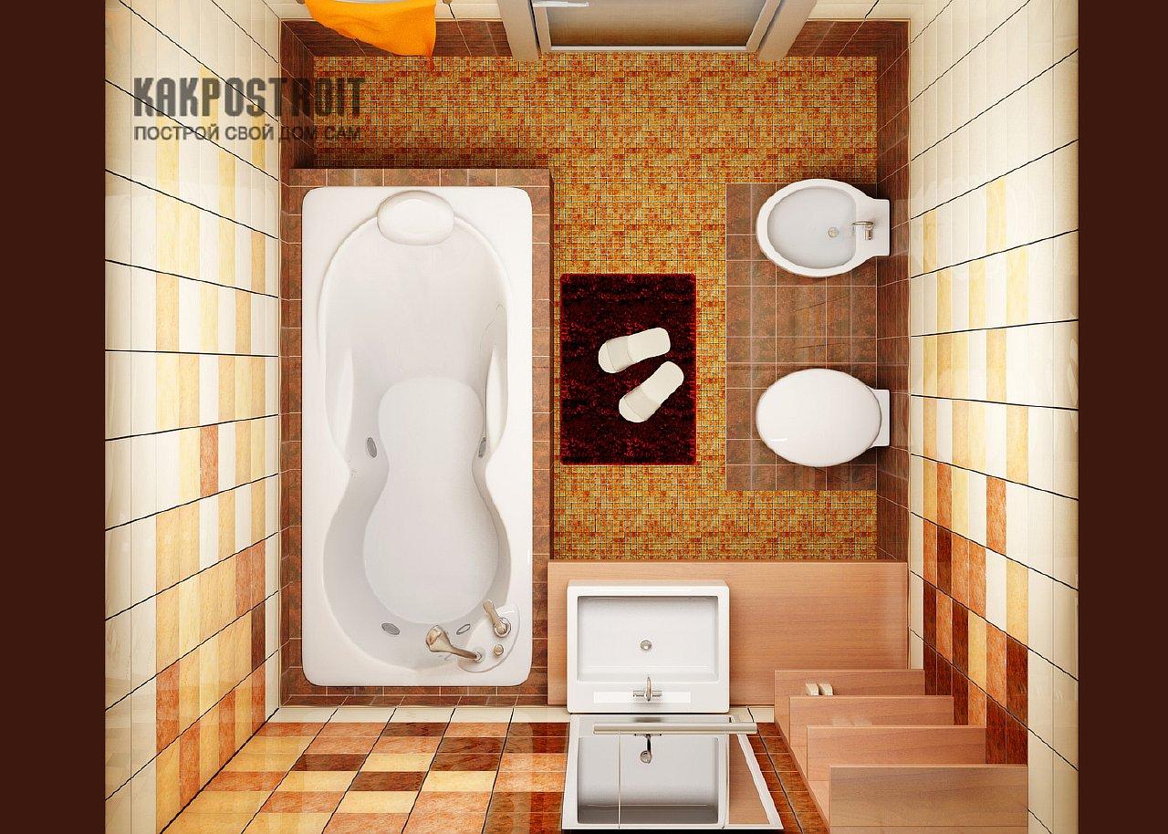 Как в ванной сделать слив от стиральной 362