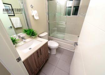 Как сделать душевую кабину, совмещенную с ванной: отзывы и советы