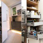 Идеи для маленькой кухни на фото