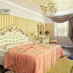 Спальня в стиле арт деко: основные принципы дизайна