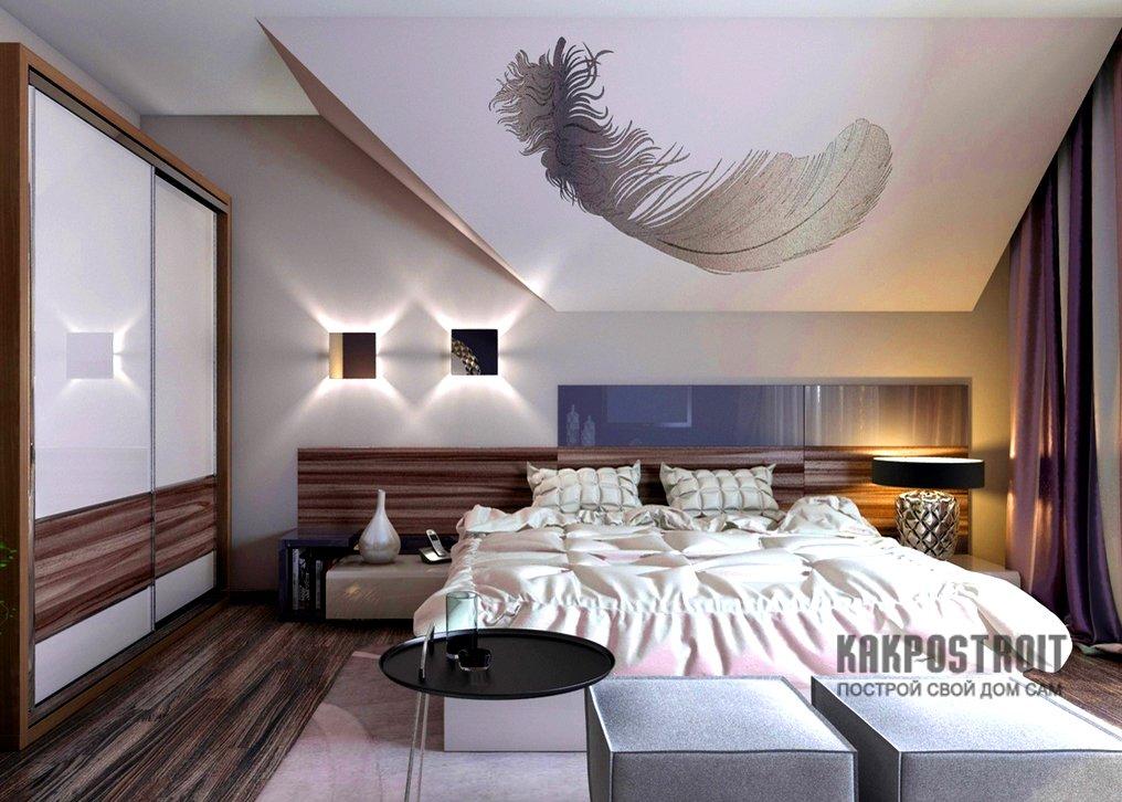 Спальня по фэн-шую