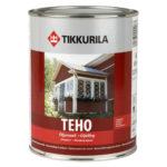 Краска для фасадов финского производителя