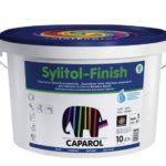 Краска для наружных покрытий фирмы Caparol