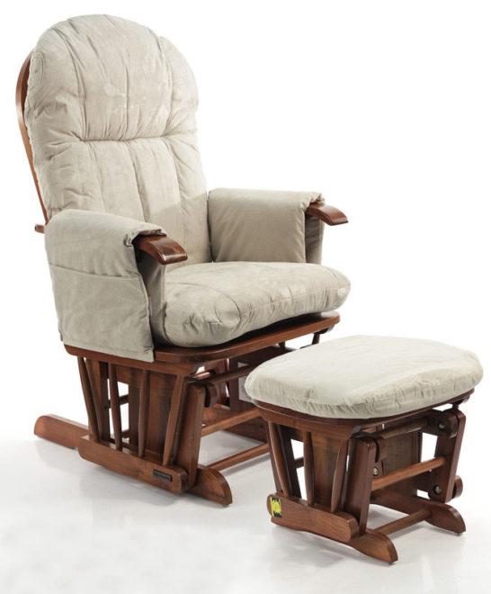 Кресло для кормления новорождённого