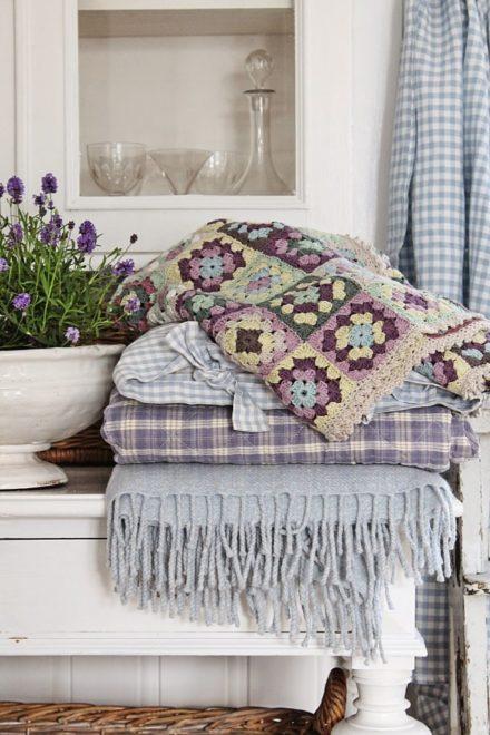 Прованский текстиль