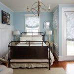Интерьер спальни яхтенный стиль