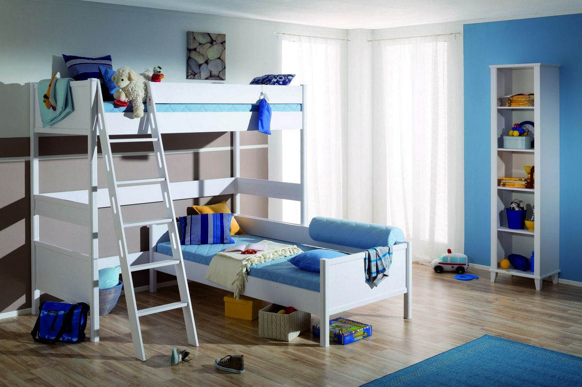 Комната для двух мальчиков