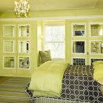 Спальня аспарагус