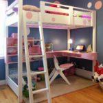 Мебель для детской зоны