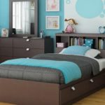 Хорошее решение для детской спальни