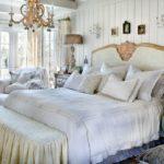 Необычные предметы мебели в спальне