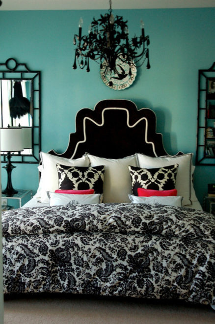 Спальня для Скорпиона