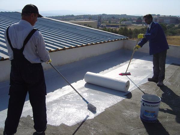 Это должен знать каждый водитель: гидроизоляция крыши гаража