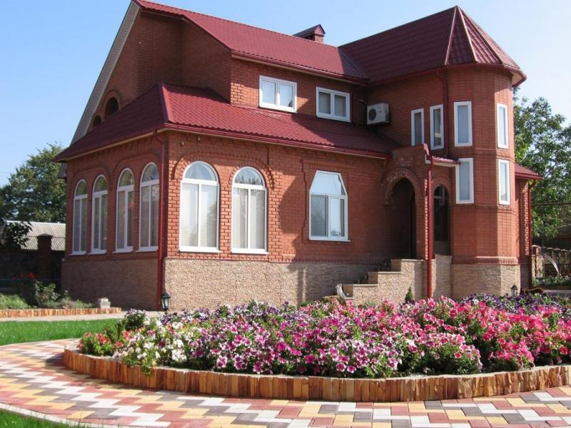 Дом, построенный по всем правилам и нормативам, наполнен только позитивными эмоциями