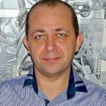 Виктор Каплоухий