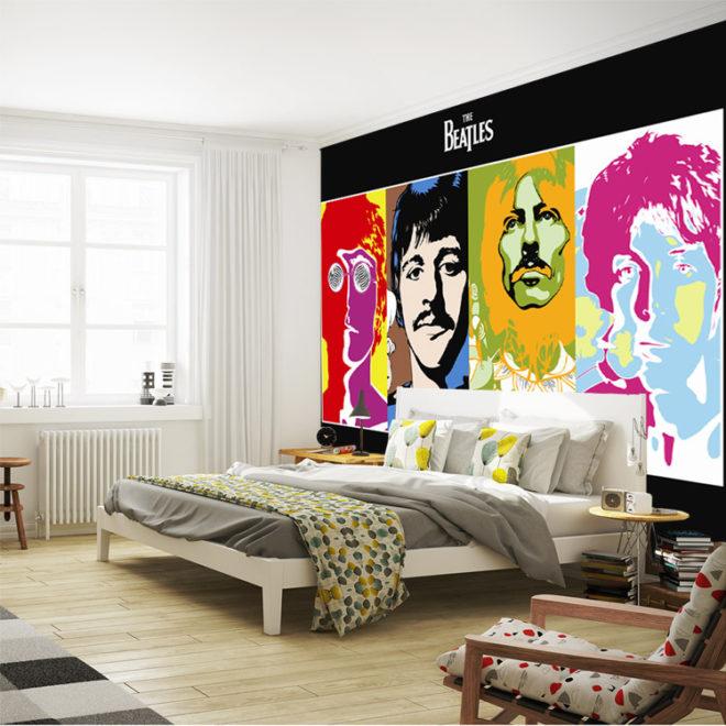 Современная комната для девочки-подростка