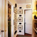 Галерея в коридоре